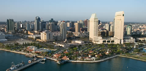 Small Business Funding in San Diego, California