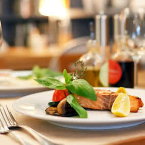 Food industry business loans and financing
