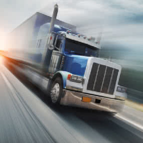 Trucking business loans and financing