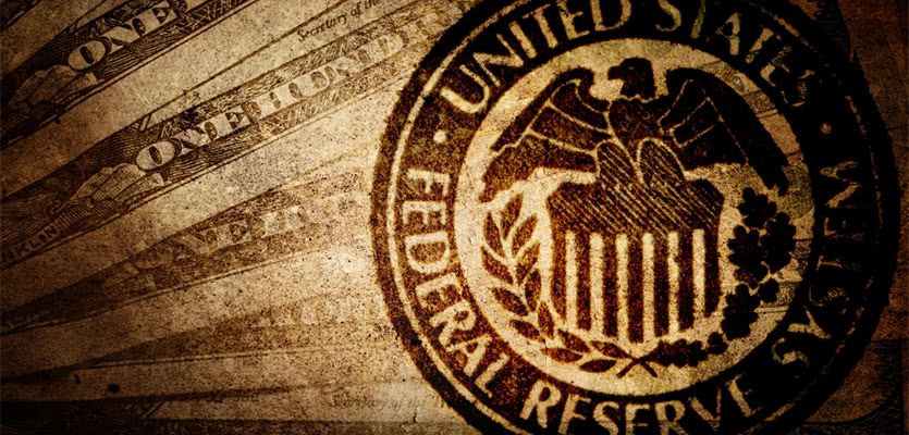 The Federal Reserve Bond Buying Program Has Ended On A Positive Note
