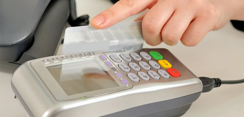 Small Businesses Must Prepare For New EMV Regulations