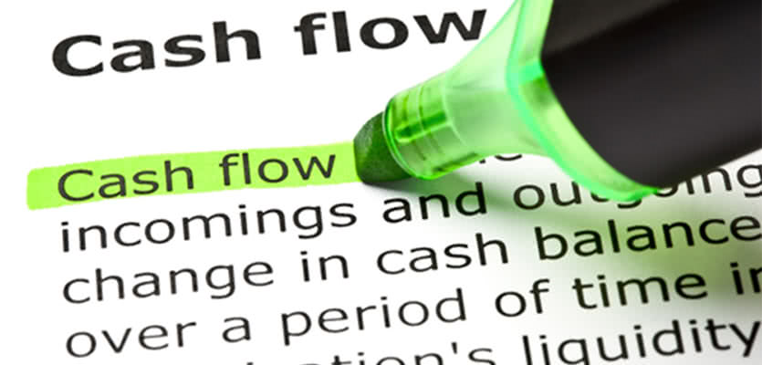 Business Cash Flow During Winter Slowdown