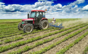 Agriculture equipment leasing and financing