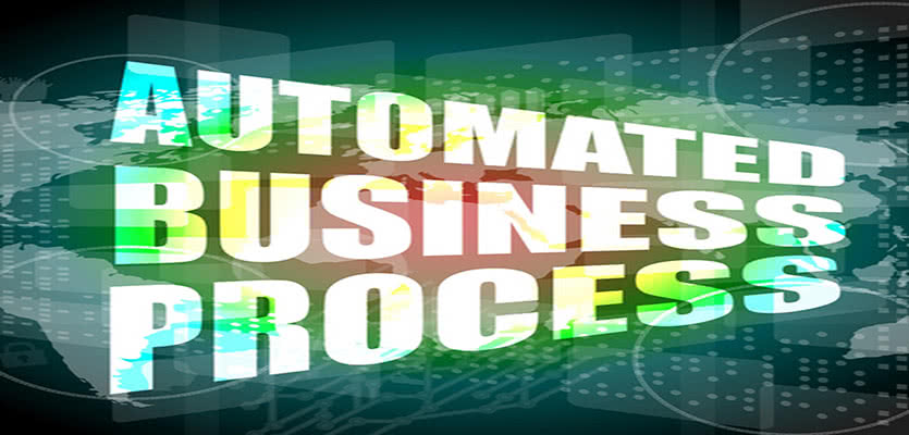 Automate Business Processes with IT Equipment