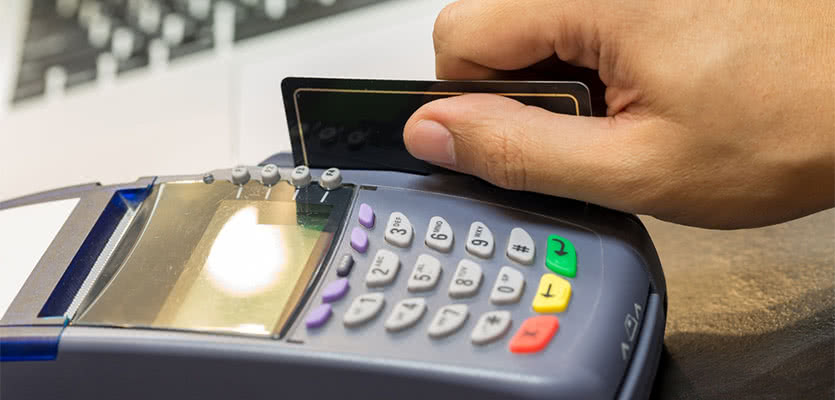 Data Security for Customer Credit Card Information