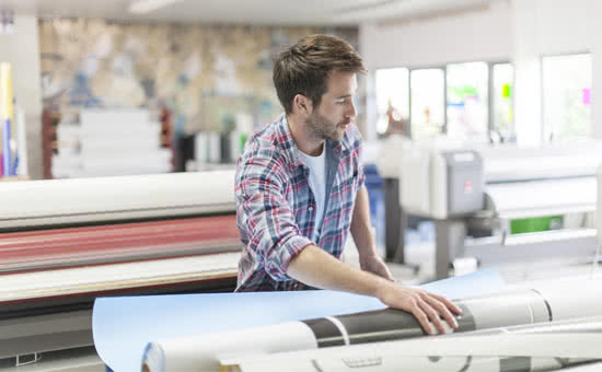 Printer and printing equipment financing and leasing