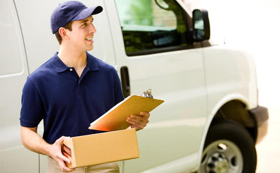 Commercial van leasing and financing options.