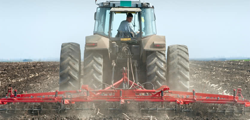 Reduce the Costs of Farm Equipment
