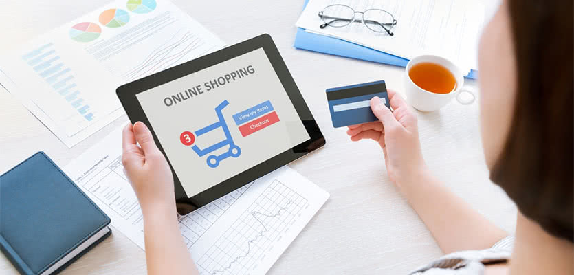 Improve Online Post-Checkout Experience for Customers