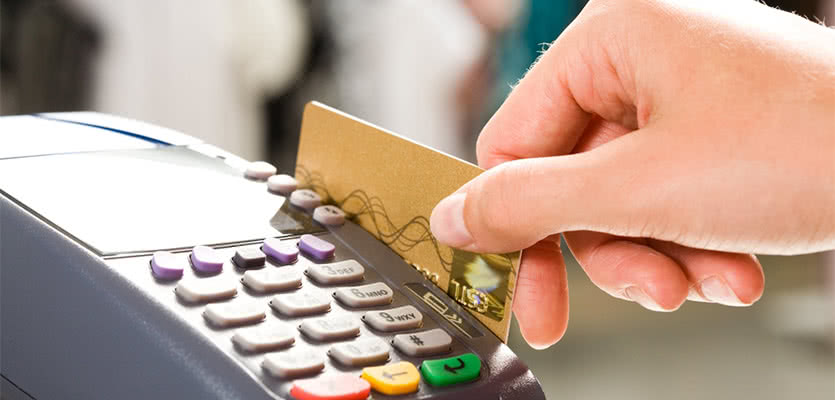 Credit Card Payment Security Tips