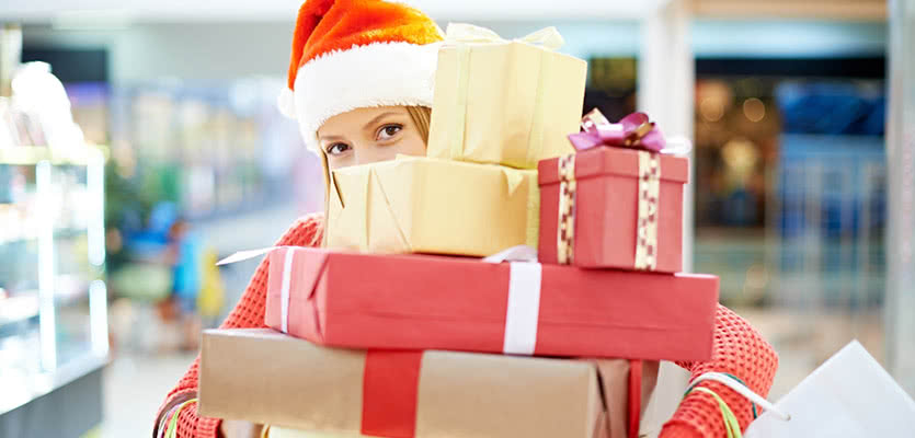 Small Business Holiday Security