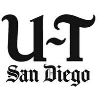The U-T San Diego Newspaper