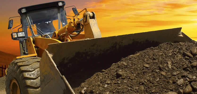 Equipment Financing Benefits Construction Companies