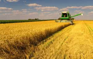 Farm equipment financing and leasing