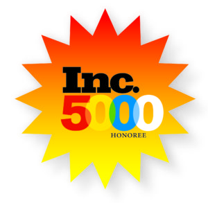 INC 5000 Honoree
