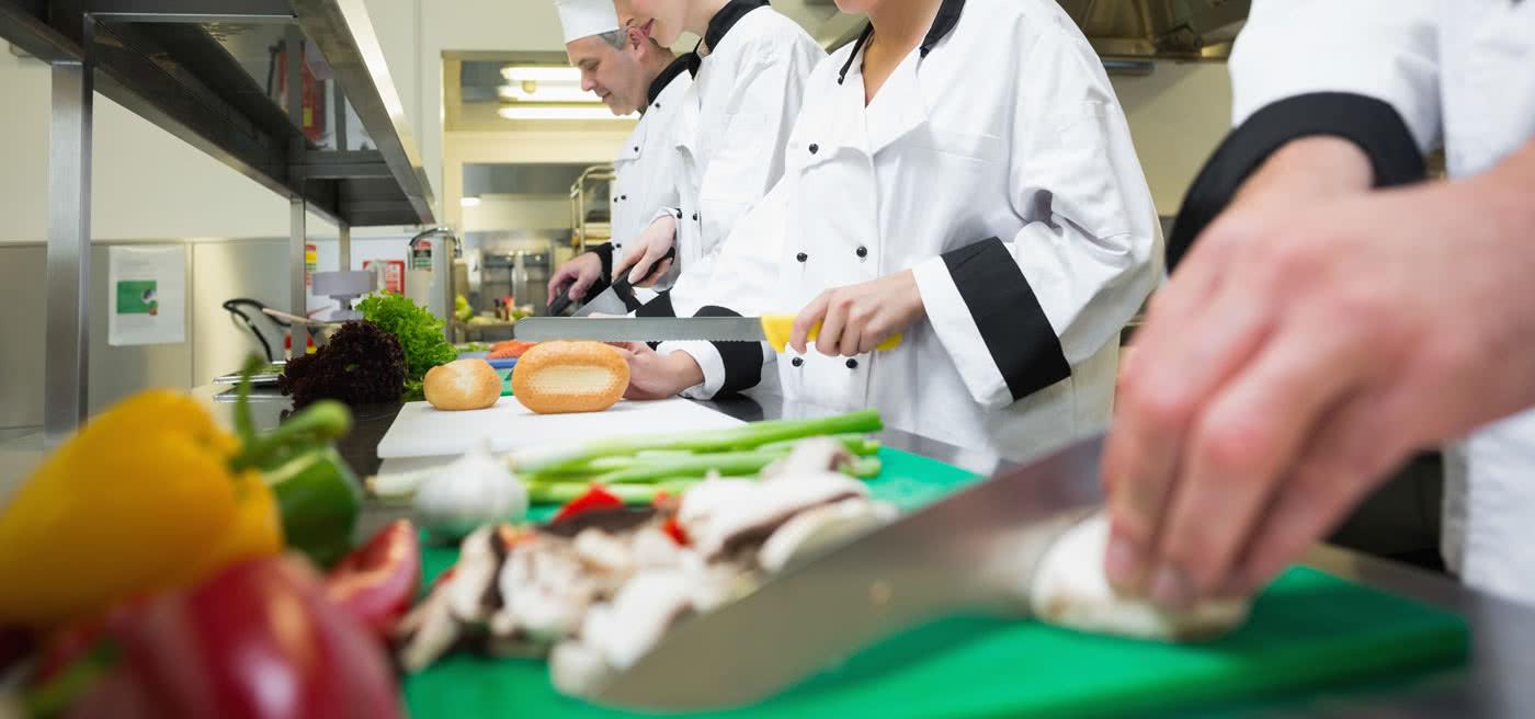 Food prep equipment leasing & financing