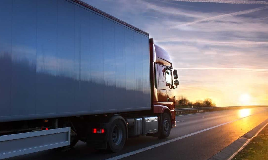 Commercial Trucking Loans up to $500,000 | National Funding