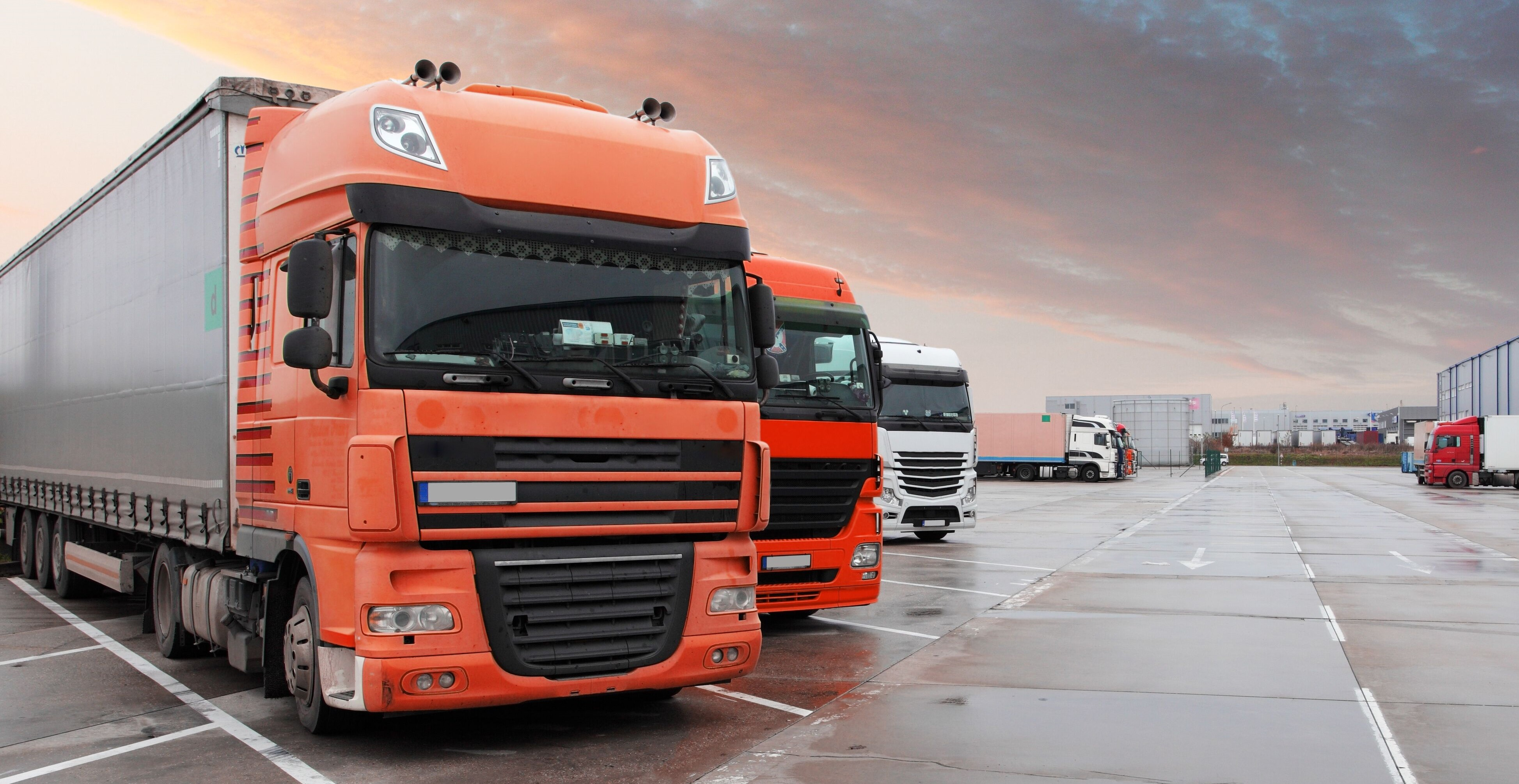 How Expanding Your Truck Fleet Can Lead to Business Growth