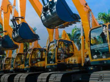 Heavy Machinery Easier with Equipment Leasing Financing