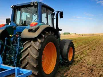 Leasing Farm Equipment