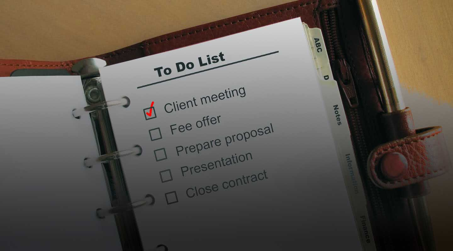 small business daily to do list the bottom line