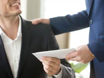 Employee Receives Small Business Employee Bonus
