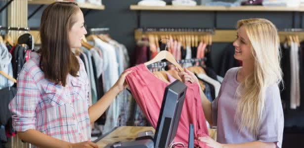 Small business marketing strategy