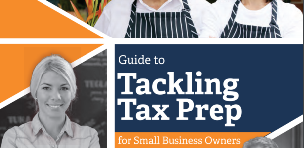 National Funding Small Business Tax Prep Guide