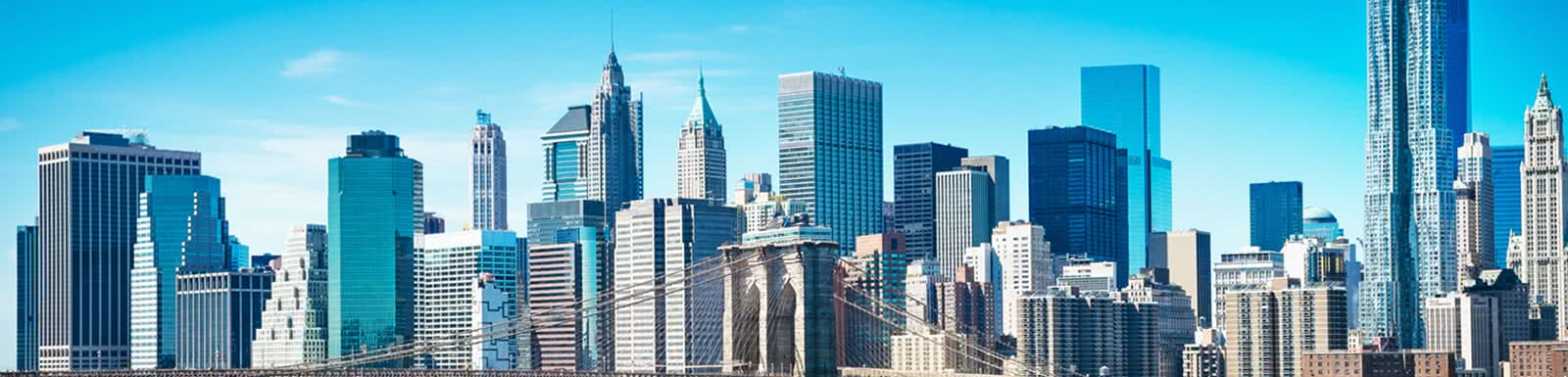 Small Business Funding in New York