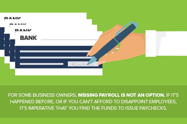 Small Business Payroll Loans