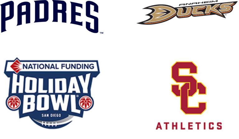 National Funding Sponsorships