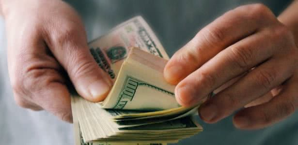 Small business owner salary