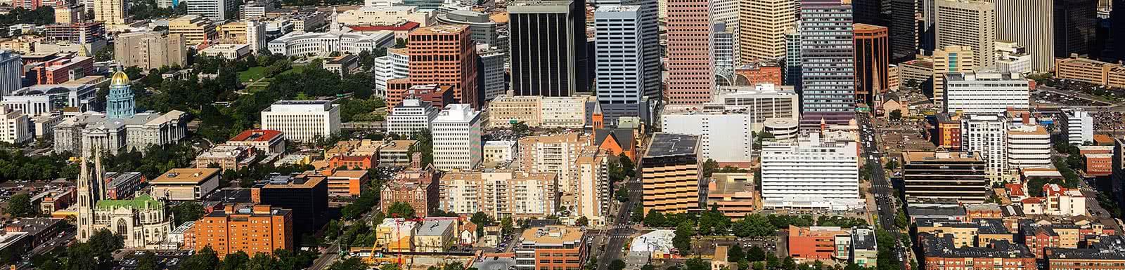Denver businesses
