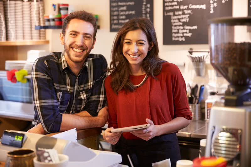 When to get a small business loan
