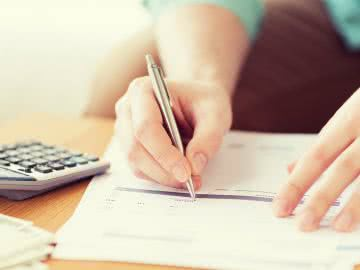 Business owner wondering are small business loans tax deductible