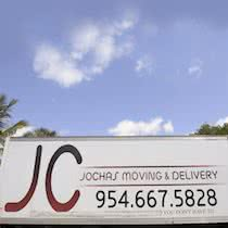 JoChas Moving & Delivery