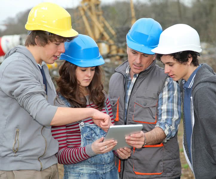 How to Overcome a Shortage in Skilled Construction Labor