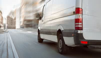 Commercial Fleet Vehicle Financing