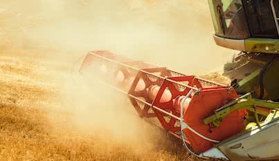 Farm Equipment Financing