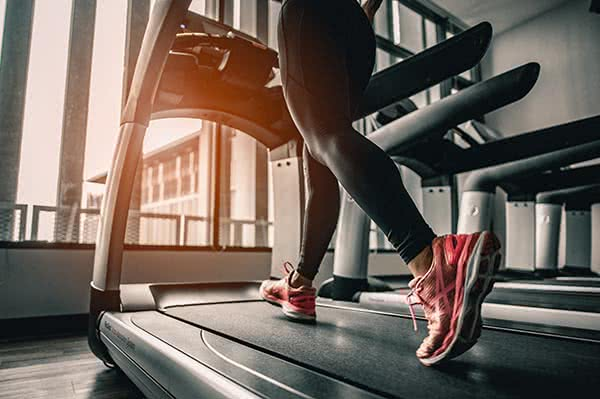 Gym Equipment Leasing & Financing