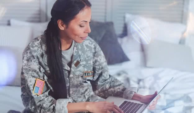 10 Resources for Veteran Business Owners