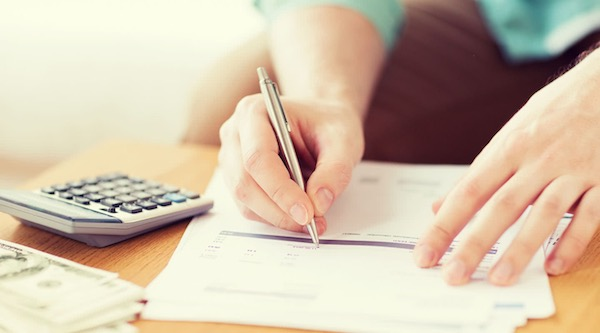 Are My First Time Business Loan Payments Tax Deductible?