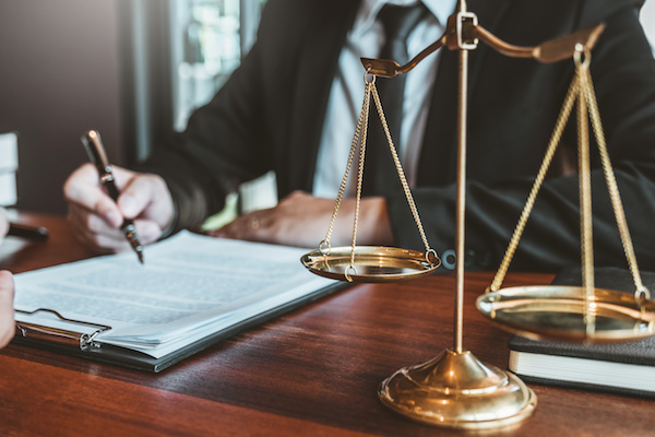 Law Firms and Legal Services