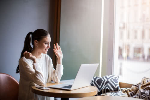 how to retain customers online