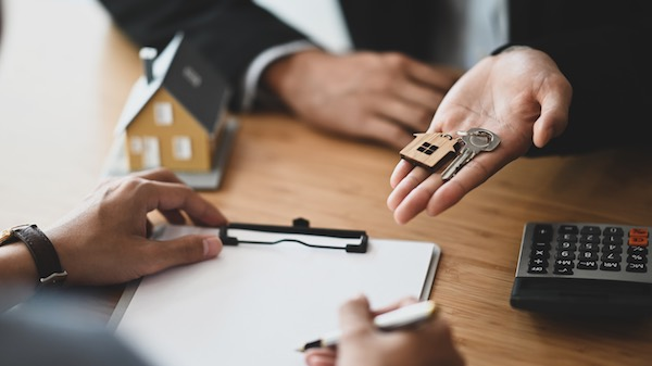 Could I Owe Taxes from Sale of Property Assets?