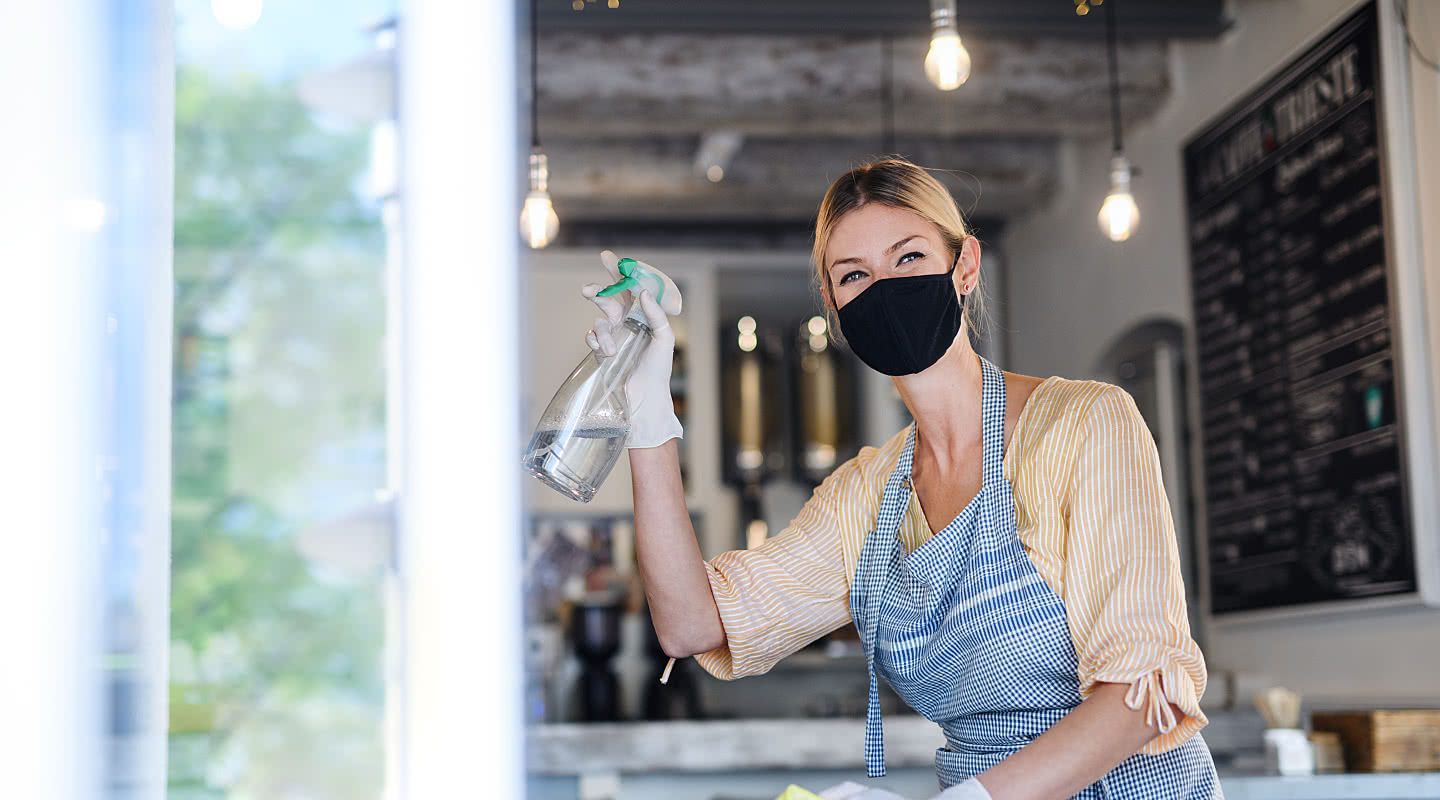 Tips For Launching COVID-19/coronavirus Cleaning Services